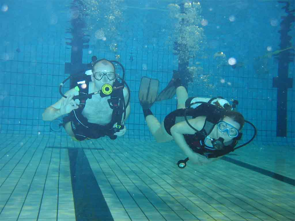 Entrainements for Piscine d outremeuse